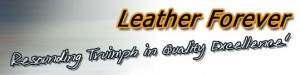 Leather Forever