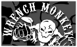 Wrench Monkey Workshop